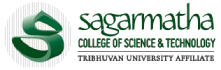 Sagarmatha College of Science & Technology